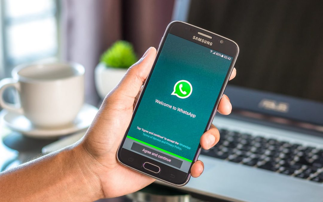 Time to do business on WhatsApp? – Some useful tips