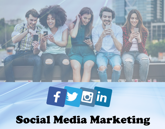F.E.A.S.T on the business benefits of Social Media Marketing!