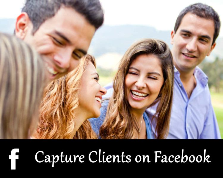 Half a dozen ways to still capture clients on Facebook