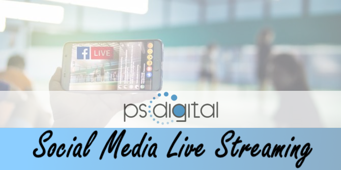 Fascinating facts about Live streaming in the Digital Media