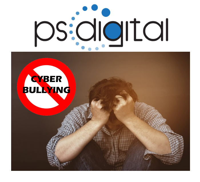 Cyber-bullying or online harassment – What is it and what to do?