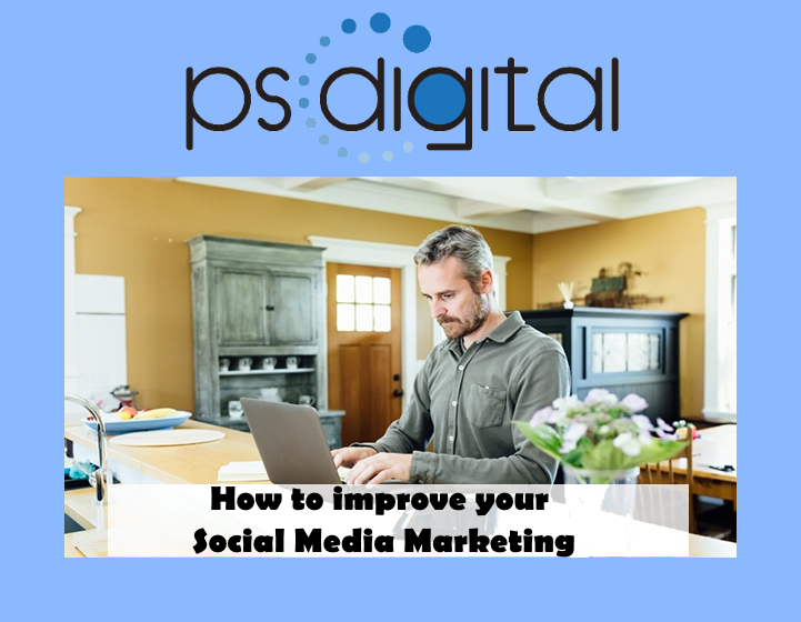 How to improve your Social Media Marketing
