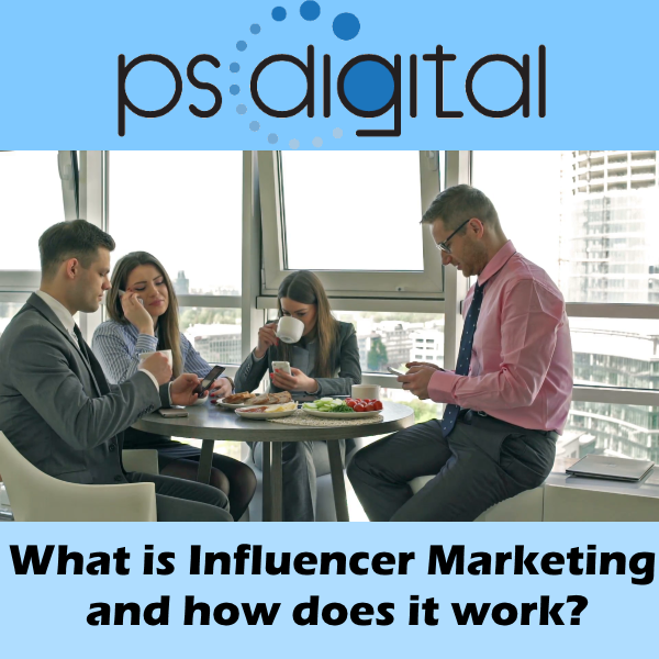 What is Influencer Marketing and how does it work?